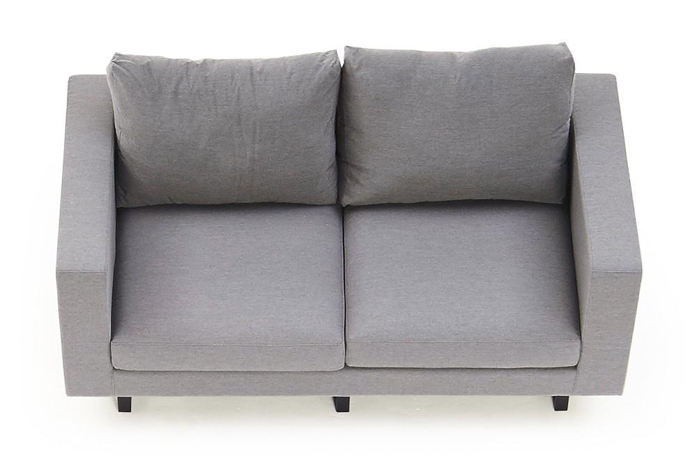 gartenm bel ab schweizer lager die xl outdoor lounge mandala hat rundum wetterfeste polster f r. Black Bedroom Furniture Sets. Home Design Ideas