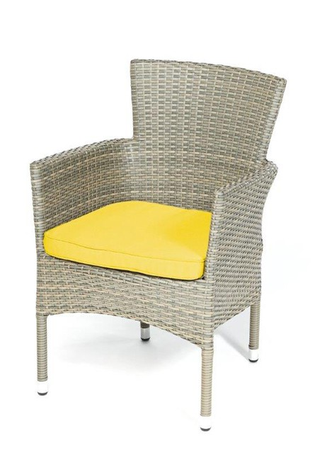 rattan gartensthle great poly rattan liege with rattan. Black Bedroom Furniture Sets. Home Design Ideas