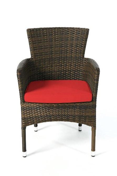 gartenmobel rattan rot interessante ideen. Black Bedroom Furniture Sets. Home Design Ideas