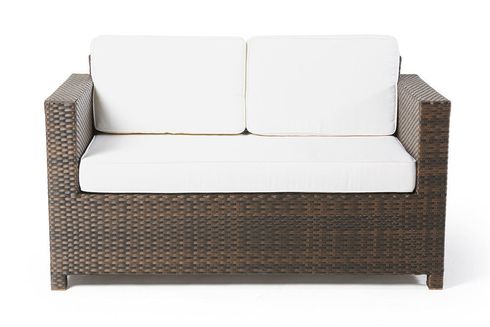 rattan gartenlounge westham deluxe braun rattan. Black Bedroom Furniture Sets. Home Design Ideas