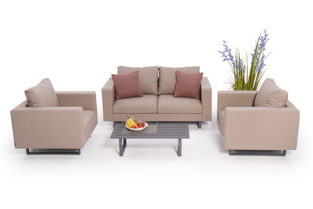 wetterfeste kissen garten interesting outdoor sofa sets. Black Bedroom Furniture Sets. Home Design Ideas