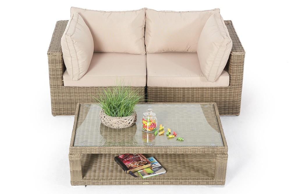 rattan garenm bel rattanset rattan gartenm belset brandy natural. Black Bedroom Furniture Sets. Home Design Ideas
