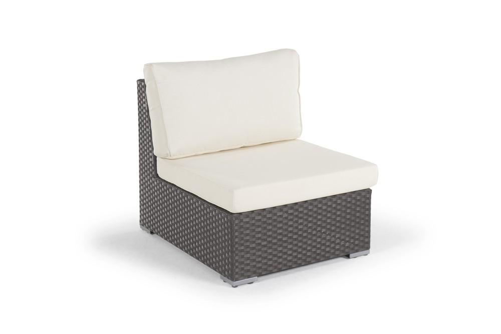 Lounge Gartenmöbel rattan lounge gartenmöbel set braun