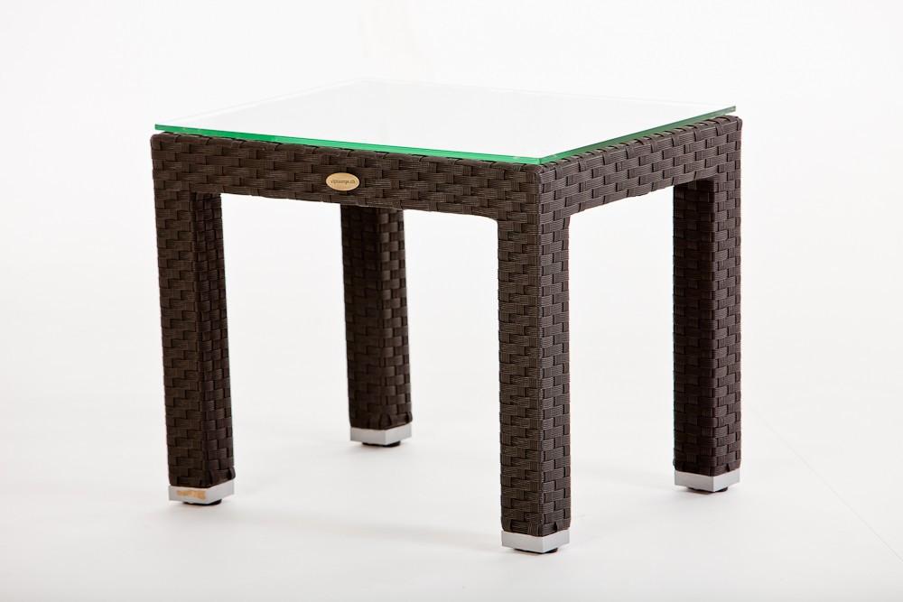 Gartenmobel Eisen Weiss : Rattan Lounge individuell zusammenstellen  Gartenmöbel
