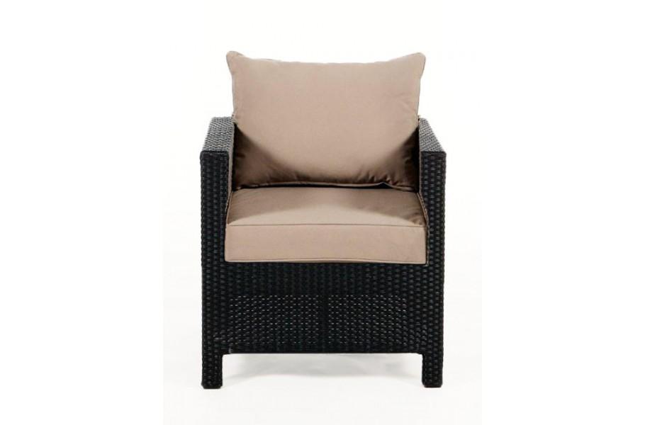 polster bezug f r stuhl sessel garten tisch set balcony. Black Bedroom Furniture Sets. Home Design Ideas