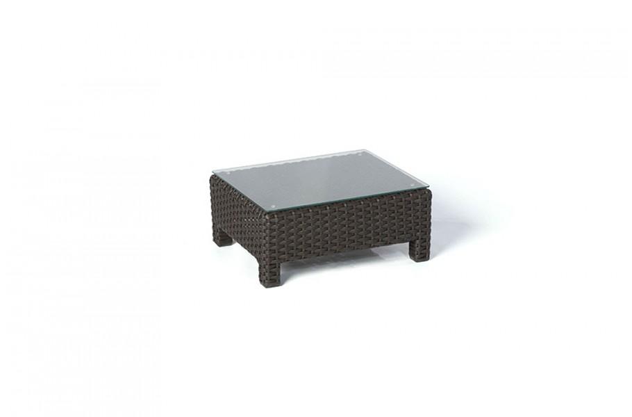 glasplatte f r die hocker des lorena lounge chairs. Black Bedroom Furniture Sets. Home Design Ideas