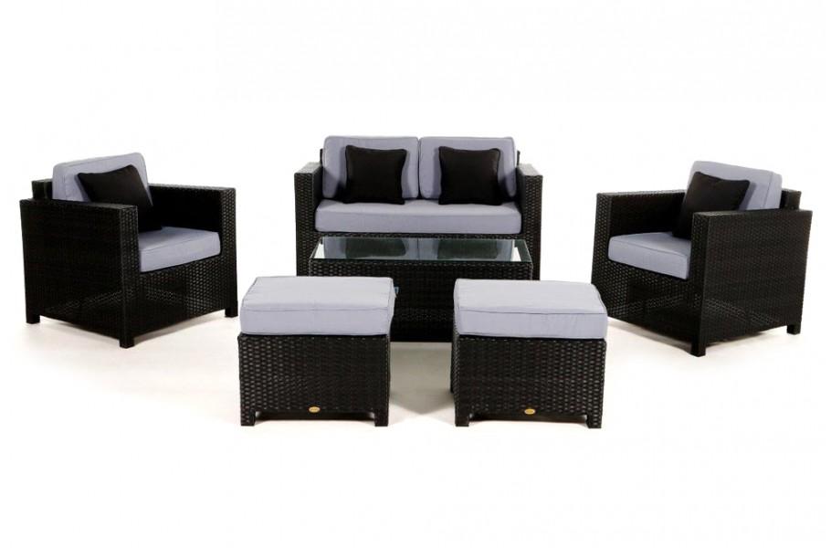Rattan Gartenmöbel Luxury Deluxe Rattan Lounge Luxury ...