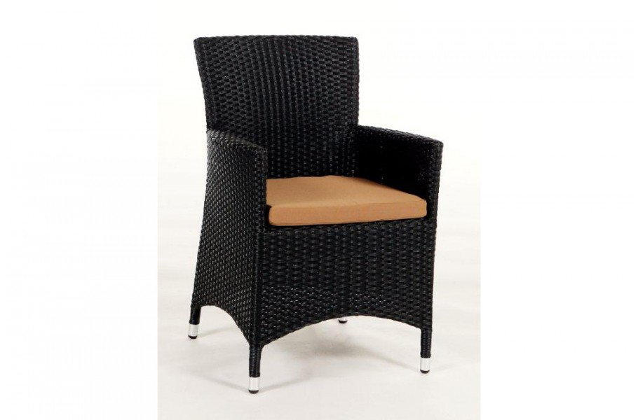 polsterbezug f r rattan stuhl gartentisch set nairobi dining. Black Bedroom Furniture Sets. Home Design Ideas