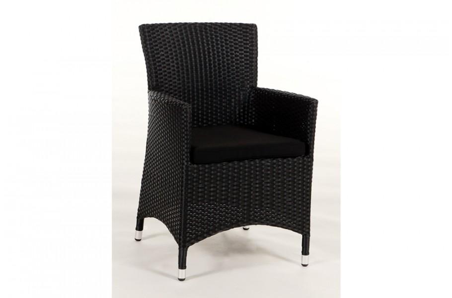 polsterbezug f r rattan stuhl gartenm ble tisch set nairobi. Black Bedroom Furniture Sets. Home Design Ideas
