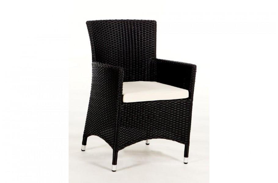 polsterbezug f r rattan stuhl gartentisch set nairobi. Black Bedroom Furniture Sets. Home Design Ideas