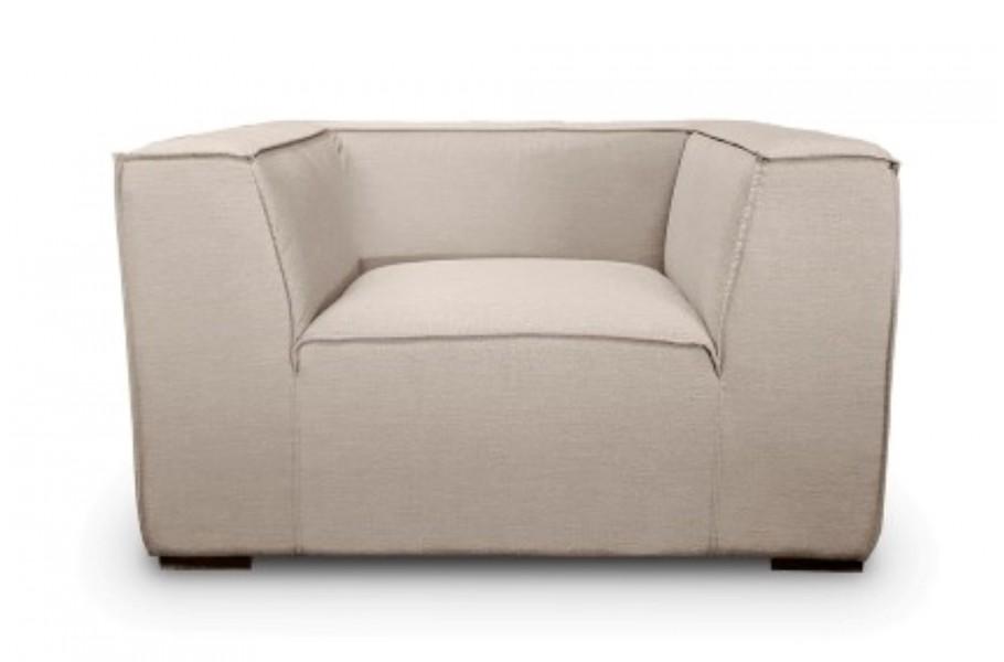 outdoor sofa grosser chefsessel outdoor gartenm bel sandbraun. Black Bedroom Furniture Sets. Home Design Ideas