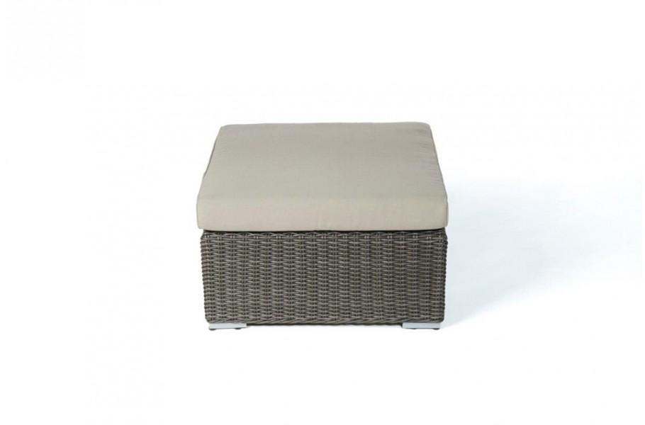 rattan lounge birmingham fusshocker braun. Black Bedroom Furniture Sets. Home Design Ideas