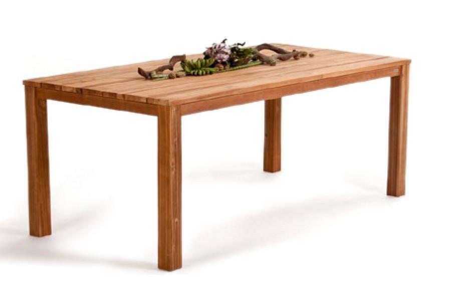 urban dining holz tisch aus akazienholz. Black Bedroom Furniture Sets. Home Design Ideas