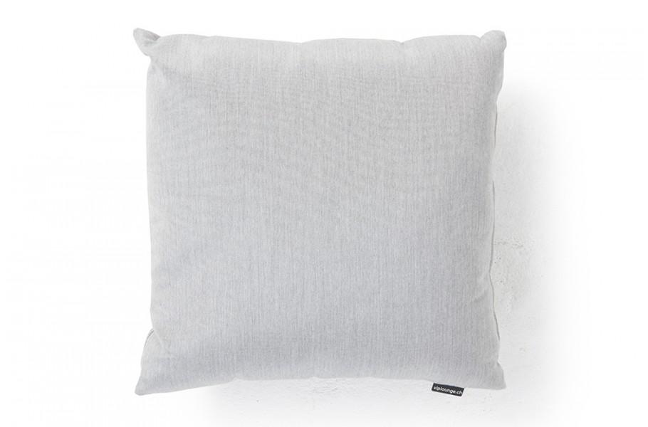 wetterfeste kissen lounge kissen sunbrella grau. Black Bedroom Furniture Sets. Home Design Ideas
