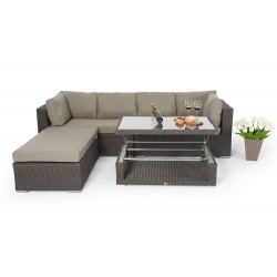 verbindungsclips f r rattan gartenm bel napoli. Black Bedroom Furniture Sets. Home Design Ideas