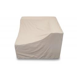 gartenlounge allwetter lounge emma grau. Black Bedroom Furniture Sets. Home Design Ideas