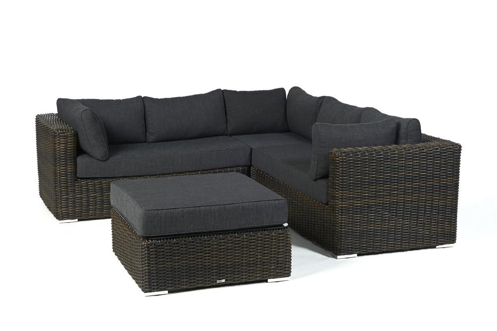 2017 Rattan Gartenmöbel Lounge