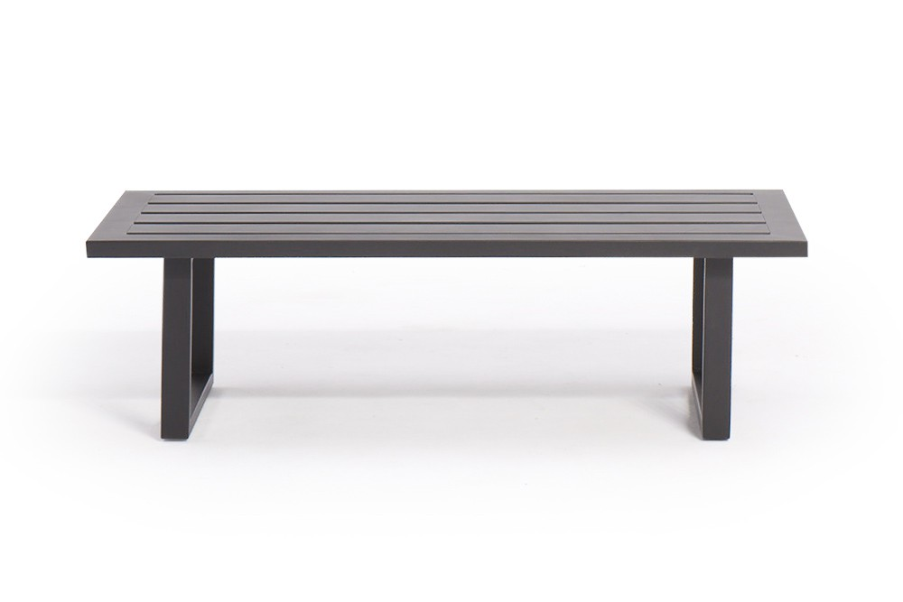 All Weather Outdoor Lounge Jersey Grey