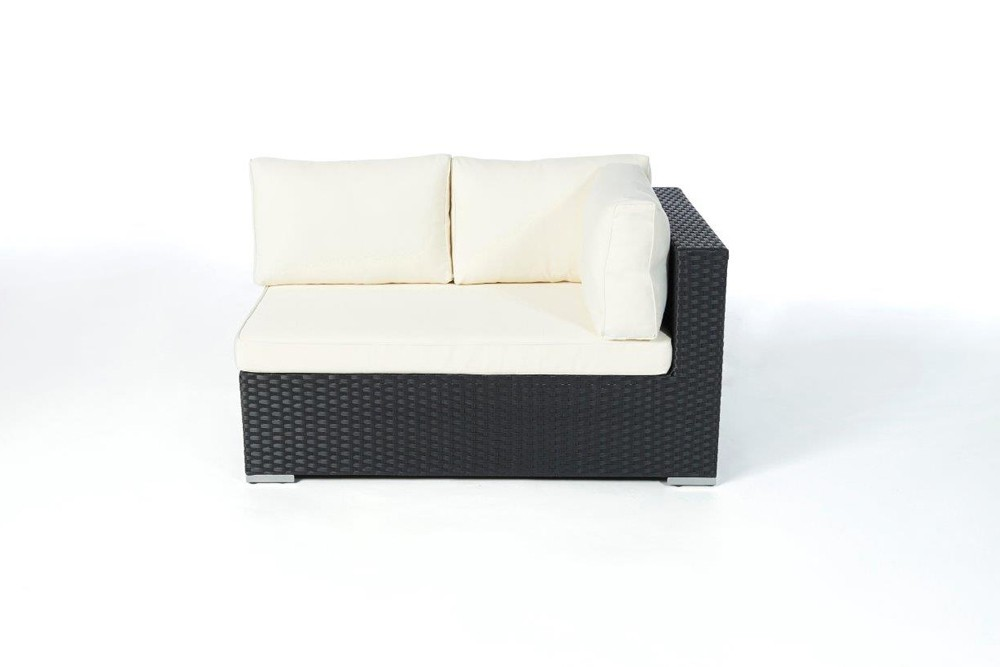 rattan gartenmobel sofa. Black Bedroom Furniture Sets. Home Design Ideas
