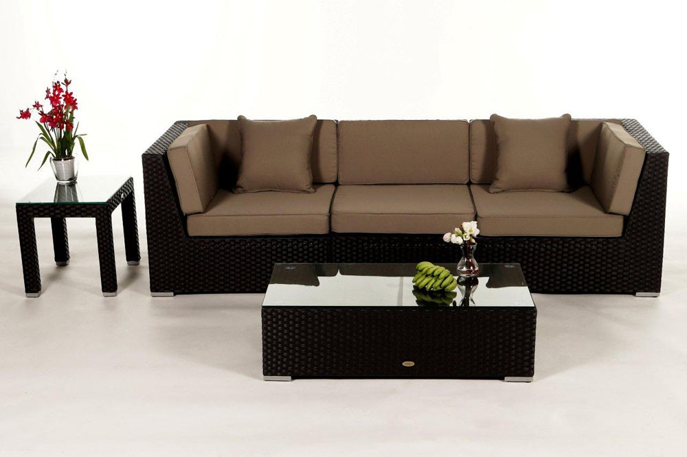 Bellaria Rattan Lounge  rattan garden furniture for your terrace
