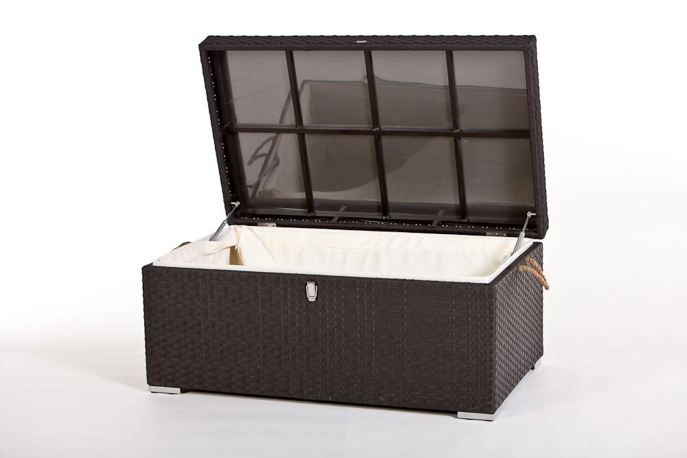 rattan cushion box pillow box small. Black Bedroom Furniture Sets. Home Design Ideas