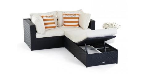 Lounge Gartenmobel Rattan ? Blessfest.info Rattan Gartenmobel Terrassen Ideen