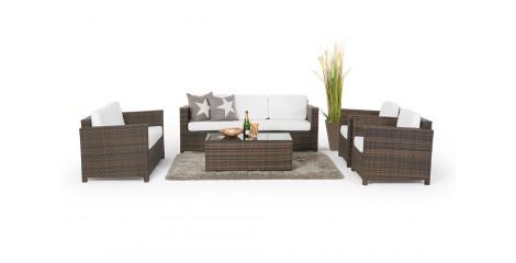 rattan gartenmöbel - rattan lounge - rattanmöbel, Garten und Bauen
